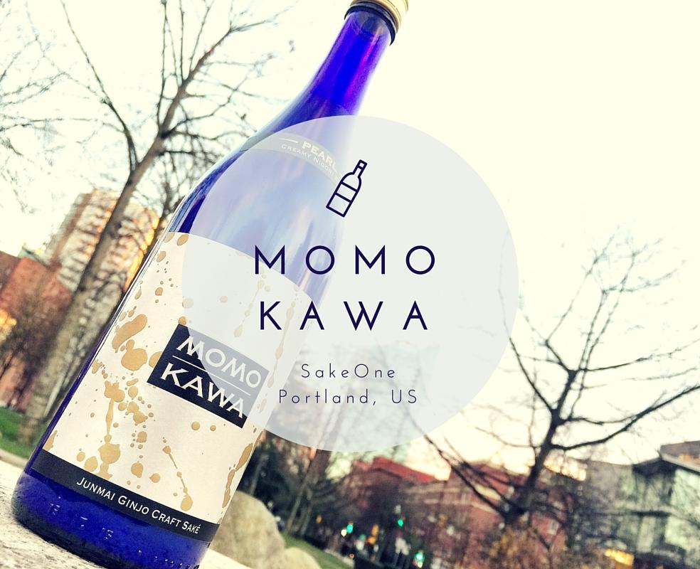 ポートランド地酒MOMOKAWAまとめ!北米No. 1候補は、伊達じゃない!