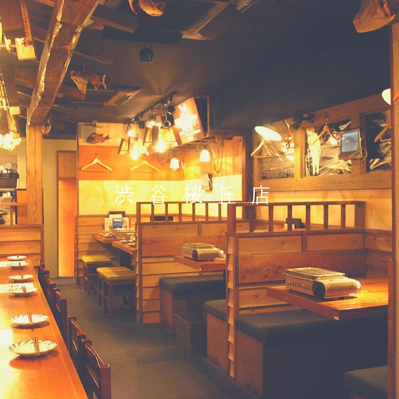 02_四十八漁場 渋谷桜丘店